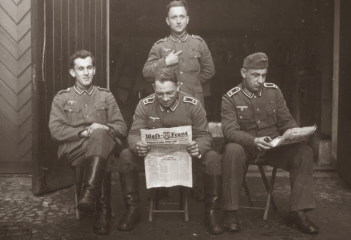 Вторая мировая война вторая мировая